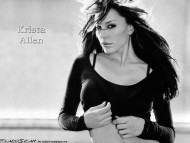 Download Krista Allen / Celebrities Female