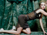 Kristanna Loken / High quality Celebrities Female