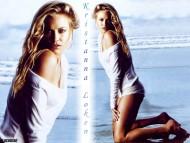 Kristanna Loken / Celebrities Female