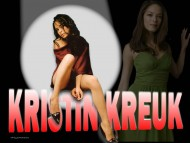 smallville, lana lang, sexy / Kristin Kreuk