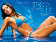 sexy wet / Krystal Blue