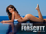 sexy shape / Krystal Forscutt