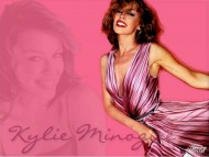 Kylie Minogue / Celebrities Female