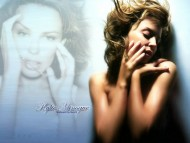 Download Kylie Minogue / Celebrities Female