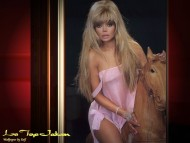 La Toya Jackson / Celebrities Female