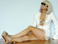 Download Lady Gaga / Celebrities Female