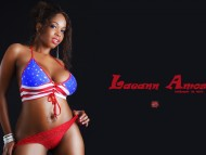 Download Laeann Amos / Celebrities Female