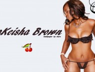 Download LaKeisha Brown / Celebrities Female