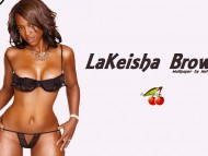 LaKeisha Brown / Celebrities Female