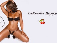 Download High quality LaKeisha Brown  / Celebrities Female