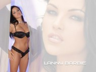 Lanny Barbie / Celebrities Female