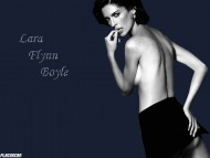 Lara Boyle / Celebrities Female