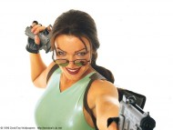 Lara Croft / Celebrities Female