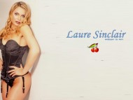 Laure Sinclair / Celebrities Female