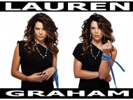 Download Lauren Graham / Celebrities Female