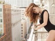 Leanna Decker / Celebrities Female