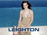 Leighton Meester / High quality Celebrities Female 