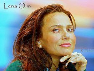 Lena Olin / Celebrities Female