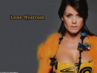 Download Lene Nystrom / Celebrities Female