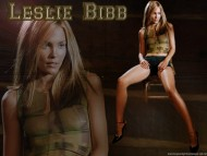 Leslie Bibb / Celebrities Female