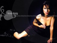 Lexa Doig / Celebrities Female