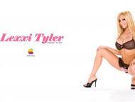 Lexxi Tyler / Celebrities Female