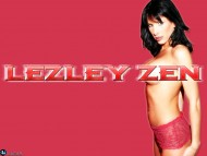 Lezley Zen / Celebrities Female