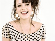 Lilly Allen / Celebrities Female
