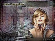 Linda Evangelista / High quality Celebrities Female