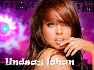 Lindsay Lohan / Celebrities Female