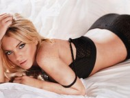 Lindsay Lohan / Celebrities Female