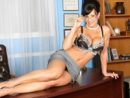 Lisa Ann / Celebrities Female