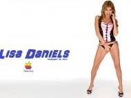 Lisa Daniels / Celebrities Female