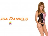 Download Lisa Daniels / Celebrities Female