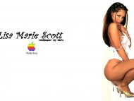 Lisa Marie Scott / Celebrities Female