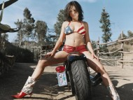 Liz Vassey / Celebrities Female