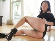 London Keyes / Celebrities Female