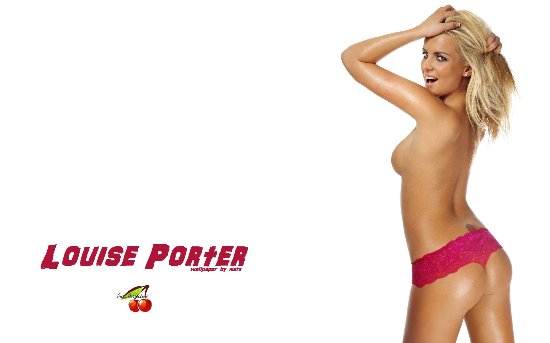 Louise porter pussy