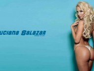 Luciana Salazar / Celebrities Female