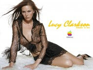 Lucy Clarkson / Celebrities Female