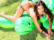Download Lupe Fuentes / Celebrities Female