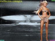 Maddelena Corvaglio / Celebrities Female
