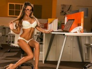 Madison Ivy / Celebrities Female