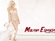 Malene Espensen / Celebrities Female