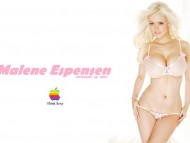 Malene Espensen / HQ Celebrities Female