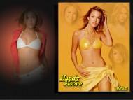 Mandy Moore / Celebrities Female