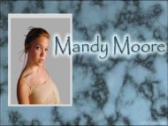 Download Mandy Moore / Celebrities Female