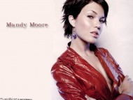 Mandy Moore / Celebrities Female