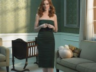 Desperate Housewives / Marcia Cross