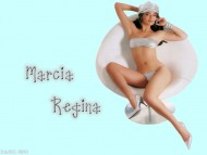 Marcia Regina / Celebrities Female